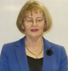 PALLÓSINÉ DR.TOLDI MÁRTA PHD.